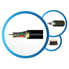 Singlemode Armoured Cables
