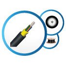 Singlemode Un-Armoured Cable